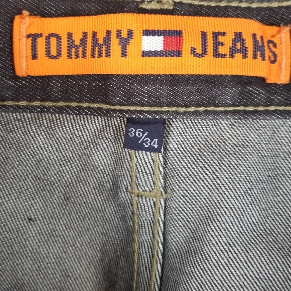 Tommy Hilfiger Other - Classic Tommy Hilfiger Painters Jeans 36x34